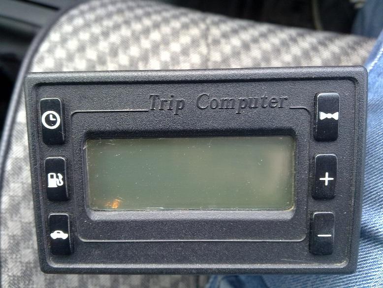Фото №24 - бортовой компьютер ВАЗ 2110