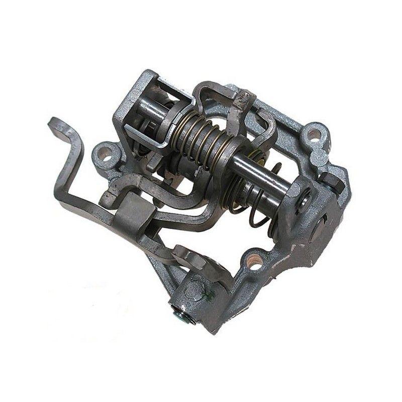 Фото №14 - механизм переключения передач ВАЗ 2110