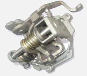 Фото №7 - механизм выбора передач ВАЗ 2110