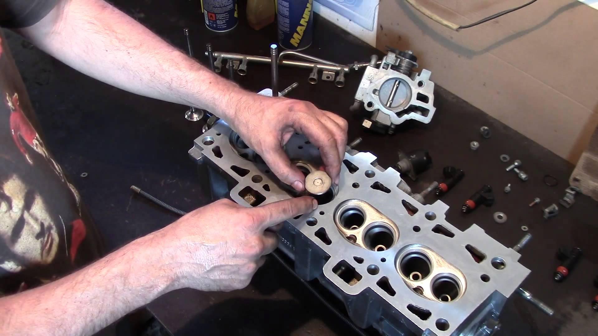 Фото №14 - неисправности ВАЗ 2110 инжектор 8 клапанов