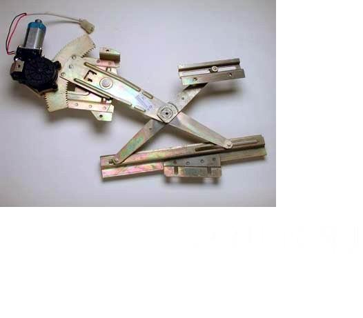 Фото №12 - как установить реечные стеклоподъемники на ВАЗ 2110
