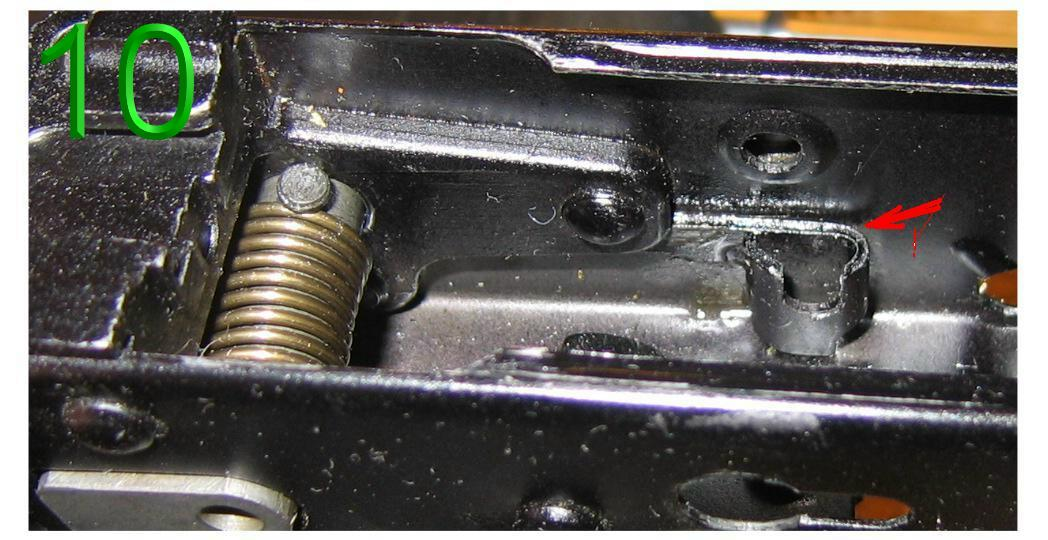 Фото №10 - неисправности ВАЗ 2110 инжектор 8 клапанов