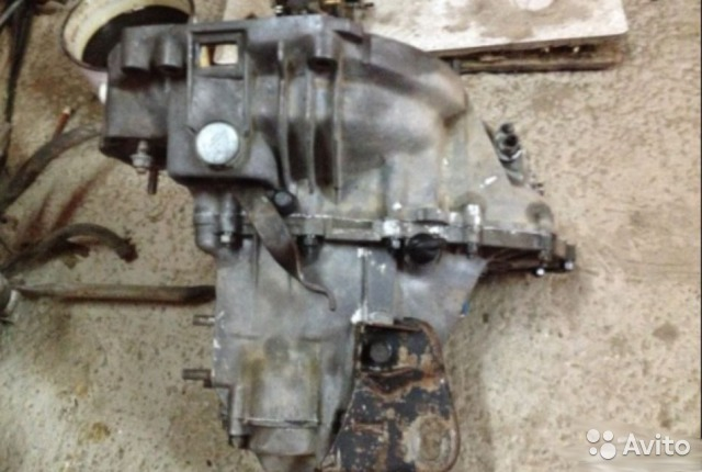 Фото №18 - ремонт коробки коробки передач ВАЗ 2110