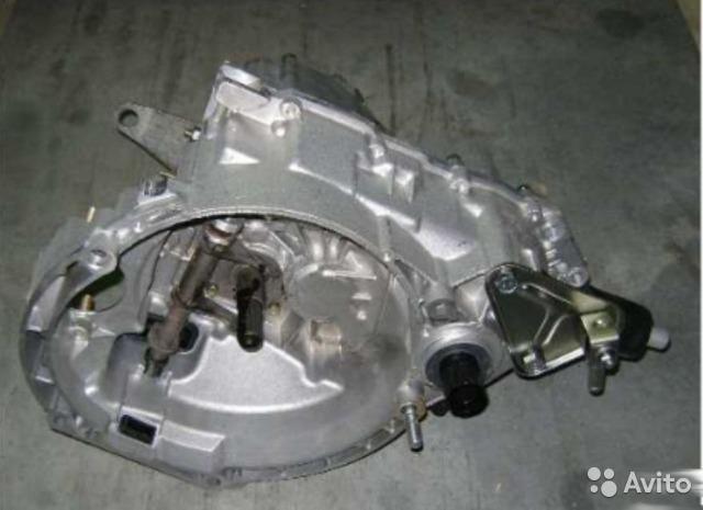 Фото №12 - ремонт коробки коробки передач ВАЗ 2110