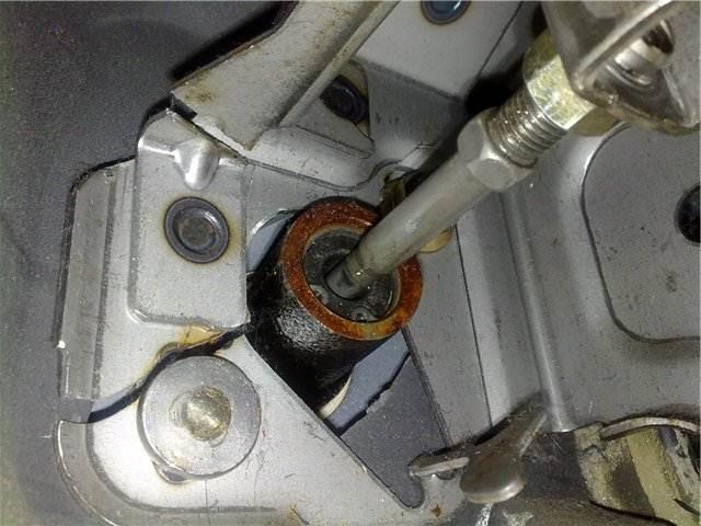 Фото №7 - пропало сцепление на ВАЗ 2110