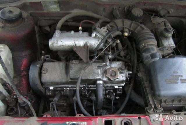 Фото №15 - двигатель ВАЗ 2110 инжектор