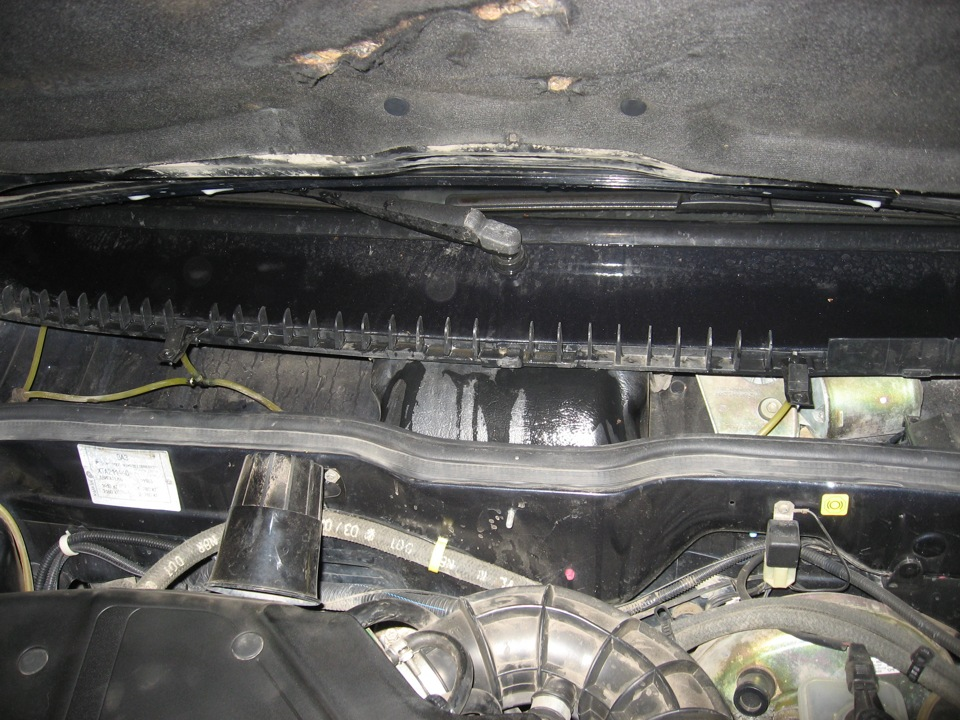 Фото №19 - форсунки омывателя лобового стекла ВАЗ 2110