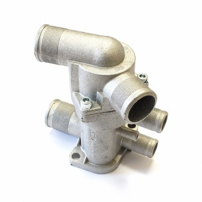 Фото №6 - ВАЗ 2110 8 клапанов инжектор термостат