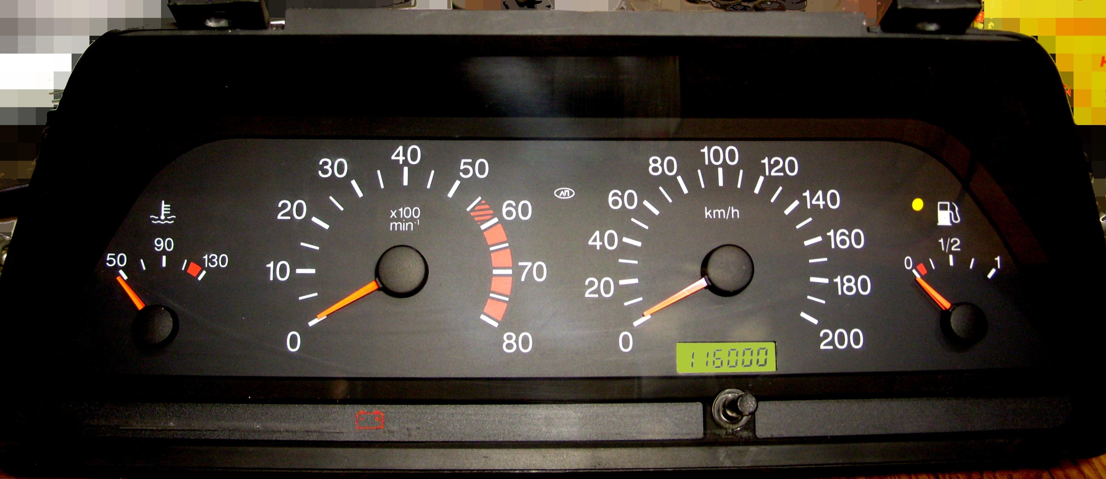 Фото №21 - ремонт спидометра ВАЗ 2110 своими руками
