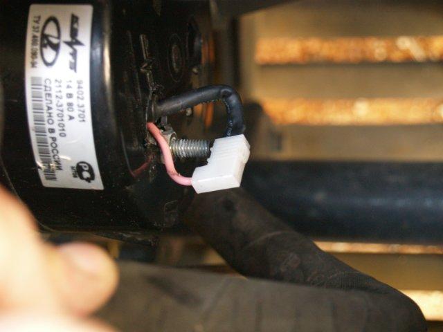Фото №18 - ВАЗ 2110 напряжение генератора