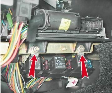 Фото №23 - блок управления двигателем ВАЗ 2110