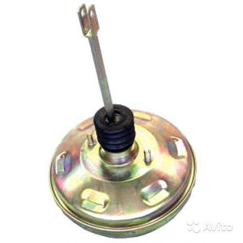 Фото №6 - шипит вакуумный усилитель тормозов ВАЗ 2110