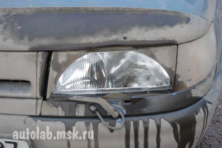 Фото №8 - омыватель фар ВАЗ 2110