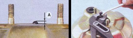 Фото №8 - регулировка вакуумного усилителя тормозов ВАЗ 2110