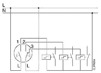 Фото №27 - схема дроссельной заслонки ВАЗ 2110