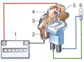 Фото №10 - проверка щеток генератора ВАЗ 2110