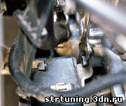 Фото №25 - ВАЗ 2110 пропуски зажигания в 3 цилиндре