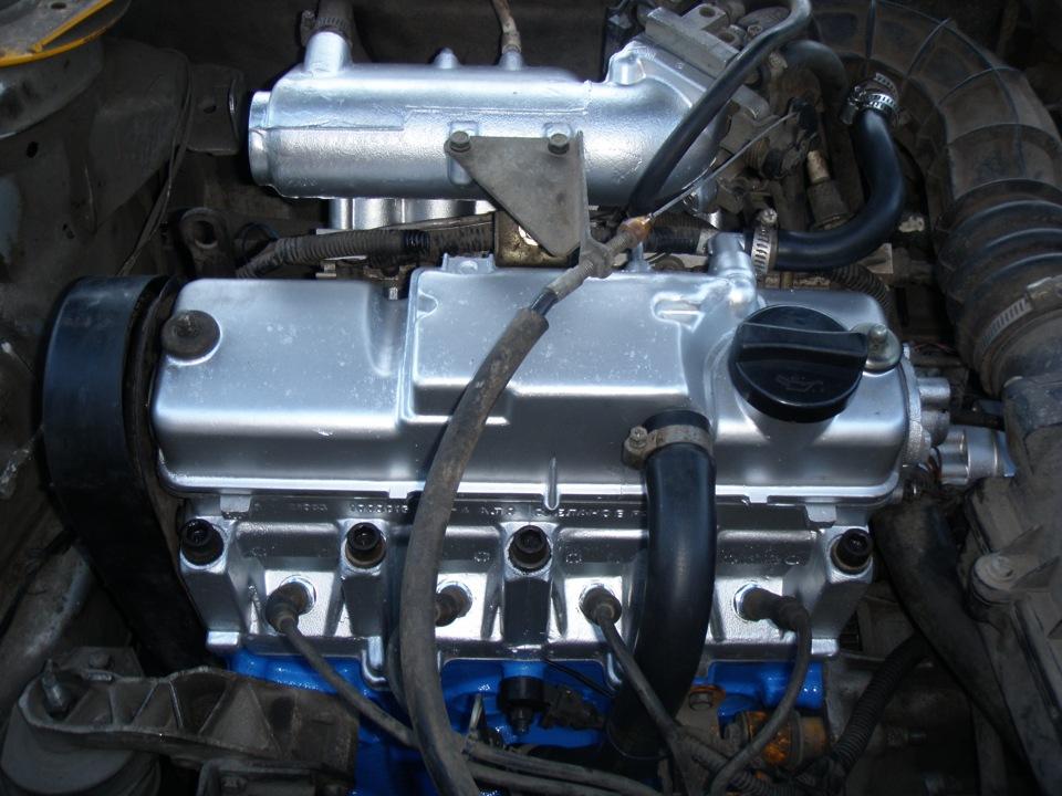 Фото №20 - ВАЗ 2110 давление в шинах