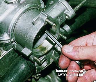 Фото №44 - как проверить работу бензонасоса ВАЗ 2110