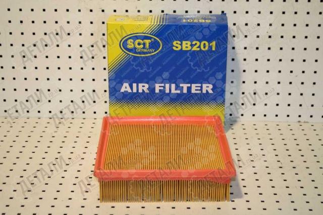 Фото №19 - как правильно ставить воздушный фильтр ВАЗ 2110
