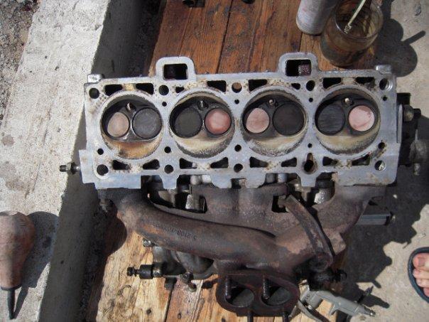 Фото №44 - термостат ВАЗ 2110 16 клапанов