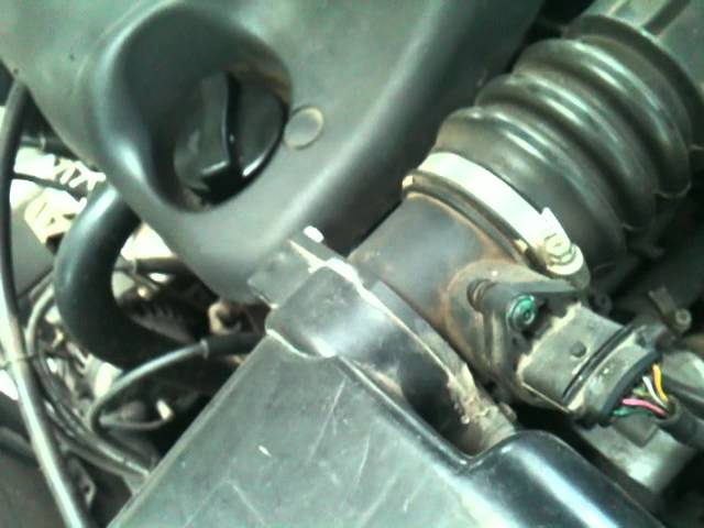 Фото №17 - стук в двигателе на холодную ВАЗ 2110