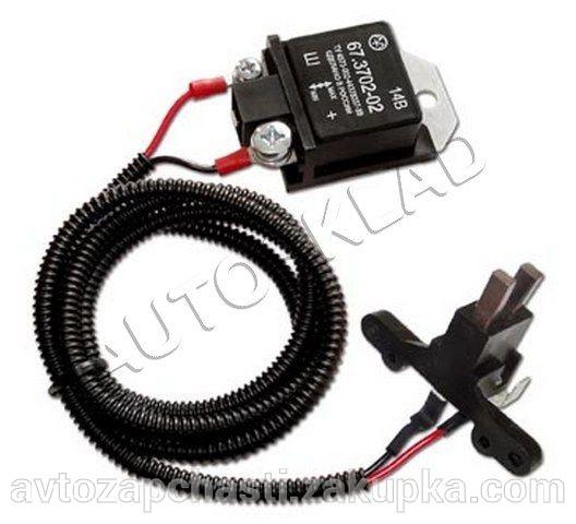 Фото №11 - как заменить реле регулятора напряжения на генераторе ВАЗ 2110