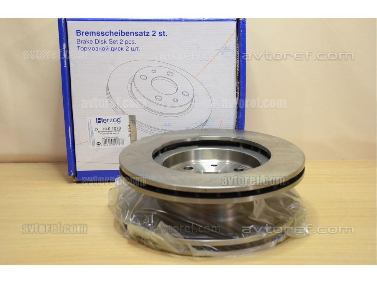 Фото №2 - ВАЗ 2110 греется тормозной диск