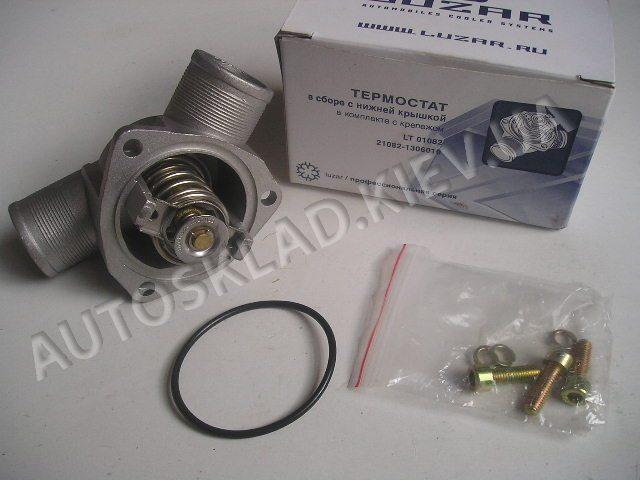 Фото №40 - как работает термостат ВАЗ 2110