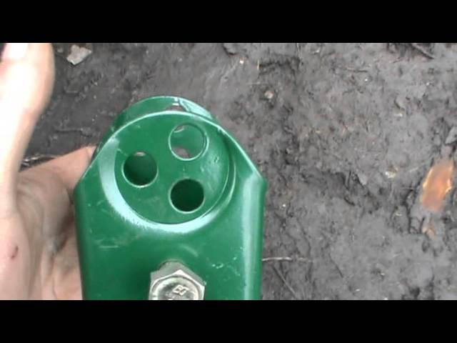 Фото №6 - как правильно установить проставки под задние стойки ВАЗ 2110