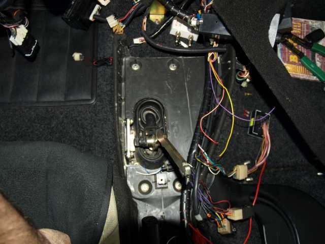 Фото №6 - ВАЗ 2110 гул при движении