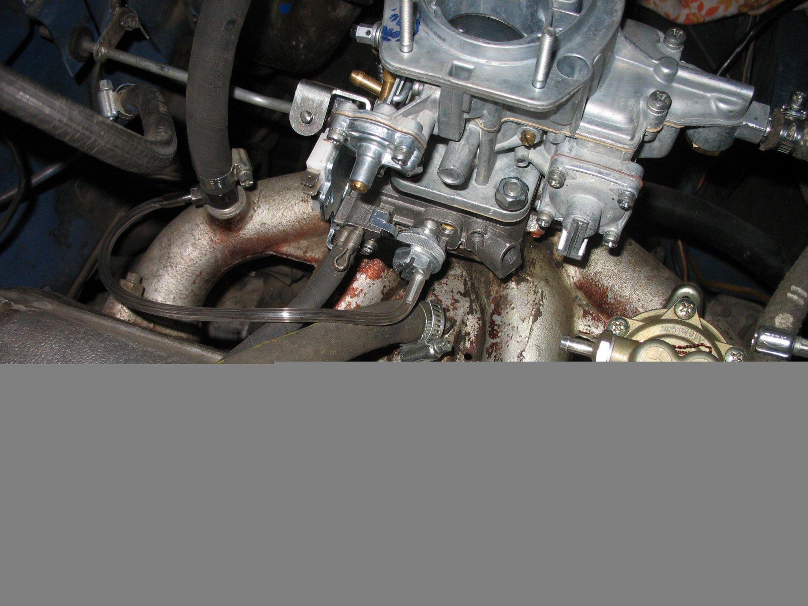 Фото №11 - не развивает обороты ВАЗ 2110 инжектор