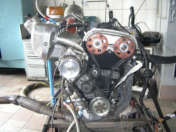 Фото №7 - двигатель не развивает обороты ВАЗ 2110