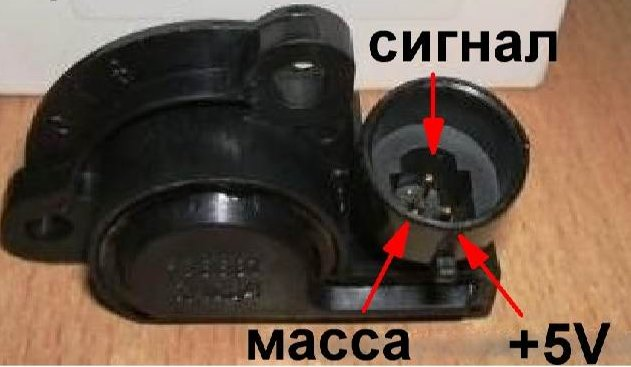 Фото №4 - как проверить дпдз ВАЗ 2110 мультиметром