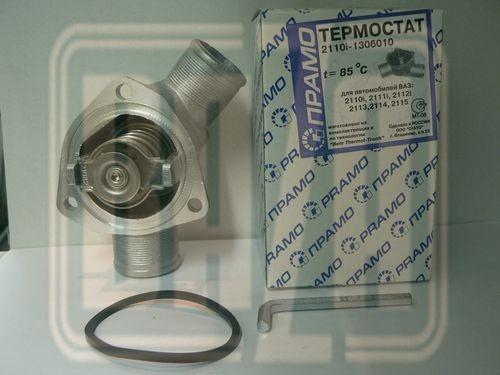 Фото №32 - как работает термостат ВАЗ 2110