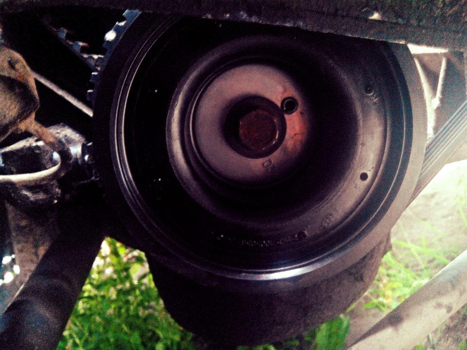 Фото №17 - ВАЗ 2110 пропуски зажигания в 3 цилиндре