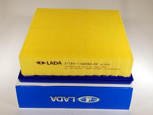 Фото №24 - какой воздушный фильтр лучше ВАЗ 2110