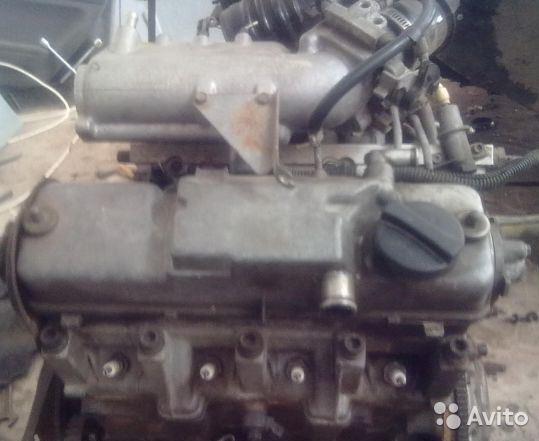 Фото №22 - двигатель ВАЗ 2110 инжектор