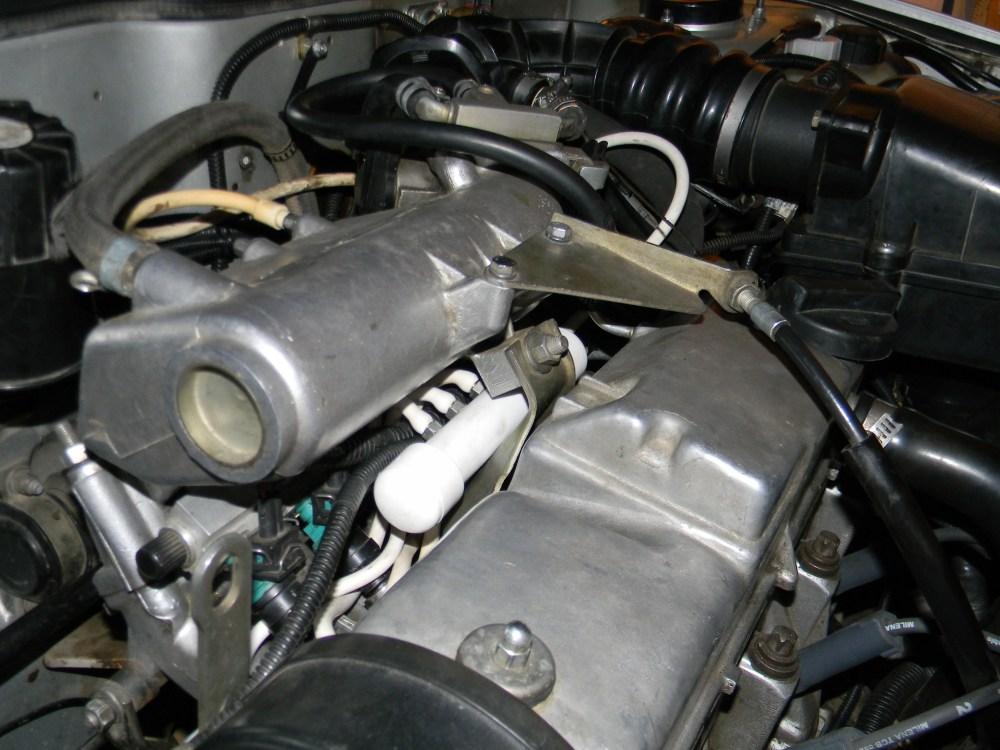 Фото №2 - инжекторный двигатель на ВАЗ 2110