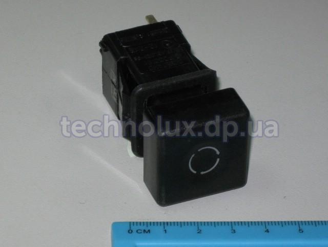 Фото №33 - значение кнопок на панели ВАЗ 2110