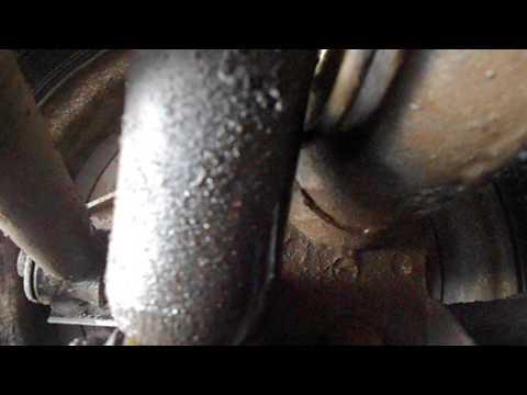 Фото №17 - уходит тормозная жидкость на ВАЗ 2110