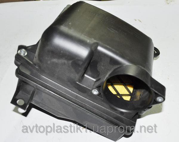 Фото №13 - воздушный фильтр ВАЗ 2110 инжектор