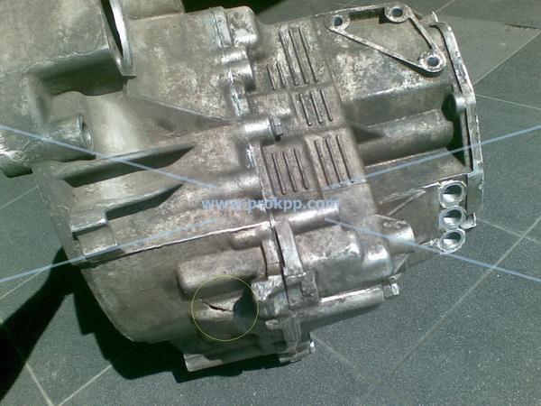Фото №42 - неисправности коробки передач ВАЗ 2110