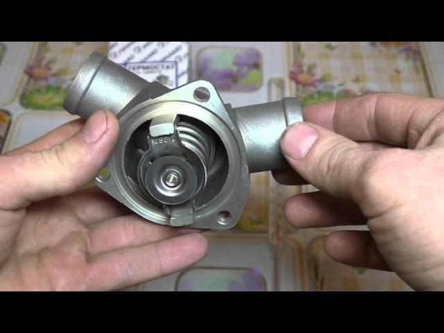 Фото №23 - как проверить работу термостата на ВАЗ 2110