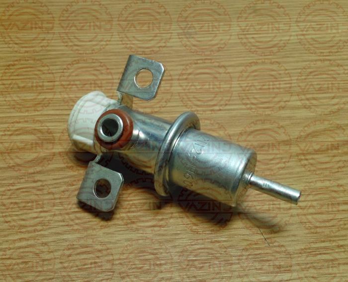 Фото №17 - регулятор давления топлива ВАЗ 2110 16 клапанов где находится