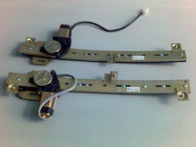 Фото №13 - как установить реечные стеклоподъемники на ВАЗ 2110
