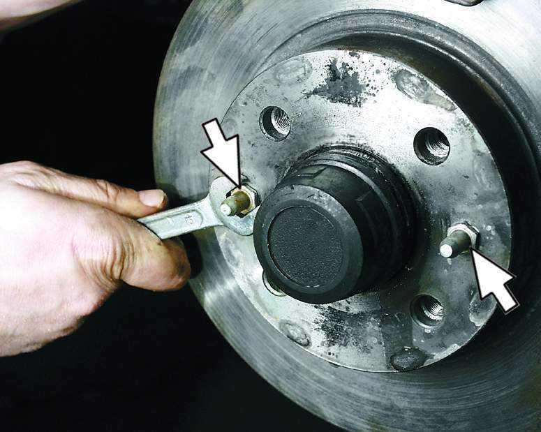 Фото №18 - сколько тормозной жидкости нужно для замены ВАЗ 2110