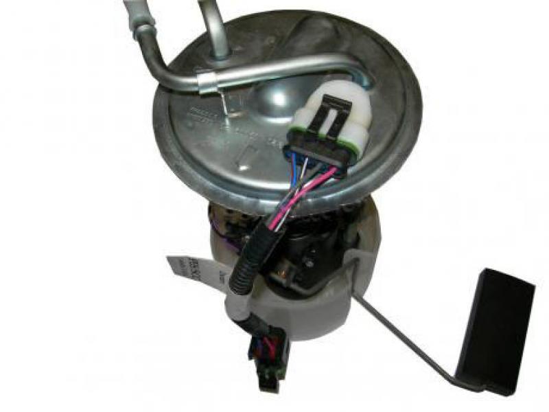 Фото №42 - как проверить бензонасос на ВАЗ 2110 инжектор
