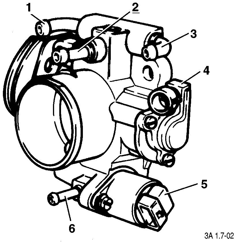 Фото №19 - неисправности инжекторного двигателя ВАЗ 2110
