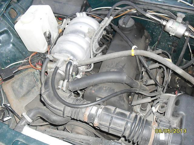 Фото №1 - неисправности инжекторных двигателей ВАЗ 2110